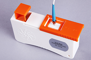 Fiber Connector Cleaner
