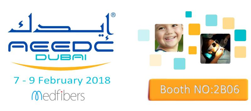 AEEDC Dental Expo 2018